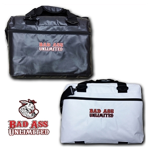 BAU 24 pack soft cooler